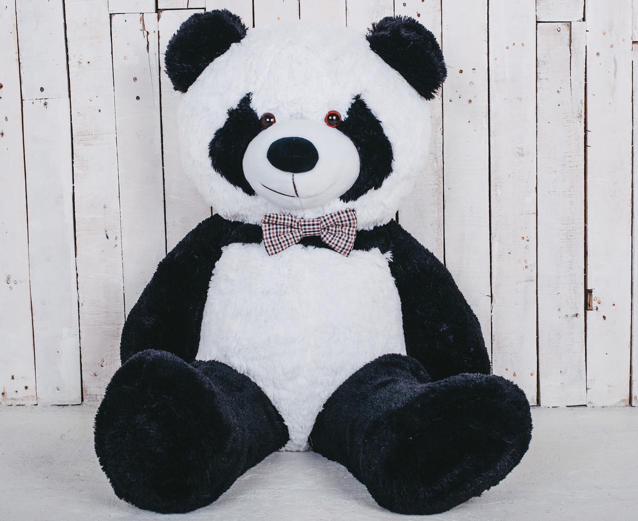 Мягкая игрушка Yarokuz мишка Панда 135 см