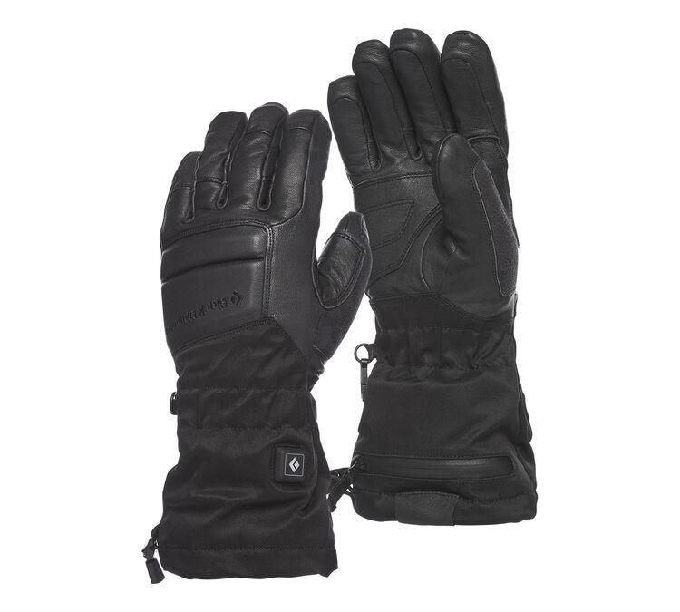Рукавички чоловічі Black Diamond Solano Gloves