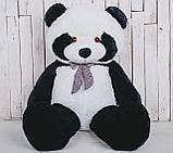 М'яка іграшка Yarokuz ведмідь Панда 165 см, фото 2