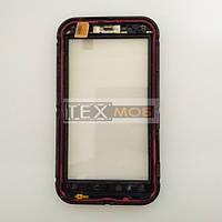 Сенсор (тачскрин) для телефона Motorola MB526 Б/У