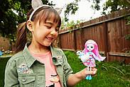 Enchantimals Лебідь Саффі і один Пойз Enchantimals Saffi Swan Doll & Poise, фото 4