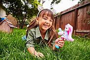 Enchantimals Лебідь Саффі і один Пойз Enchantimals Saffi Swan Doll & Poise, фото 6