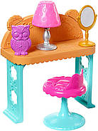 Энчантималс Игровой набор  Спальня Медведицы Брен и друга Снор  ОРИГИНАЛ ОТ MATTEL, фото 4
