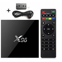 Приставка TV-Box X96 2GB/16GB - 226357