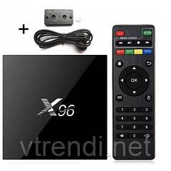 Приставка TV-Box X96 2GB/16GB SKL11-226357