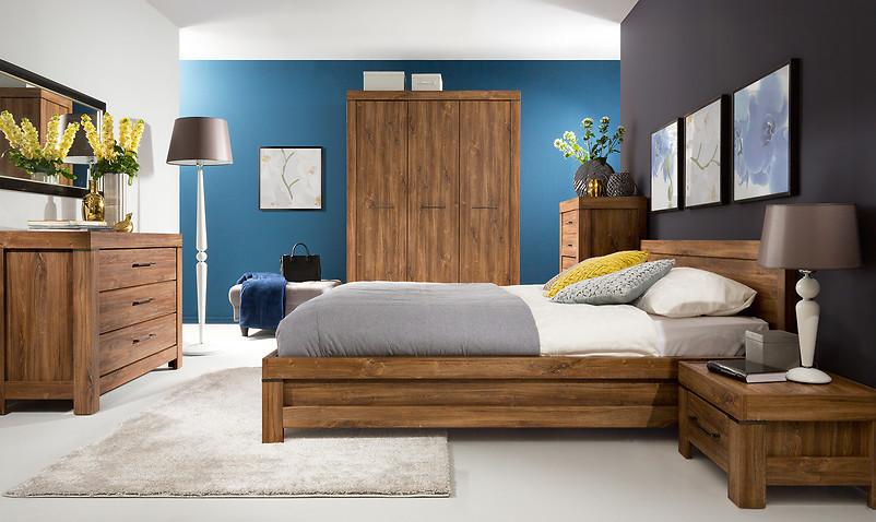 Ліжко Gent