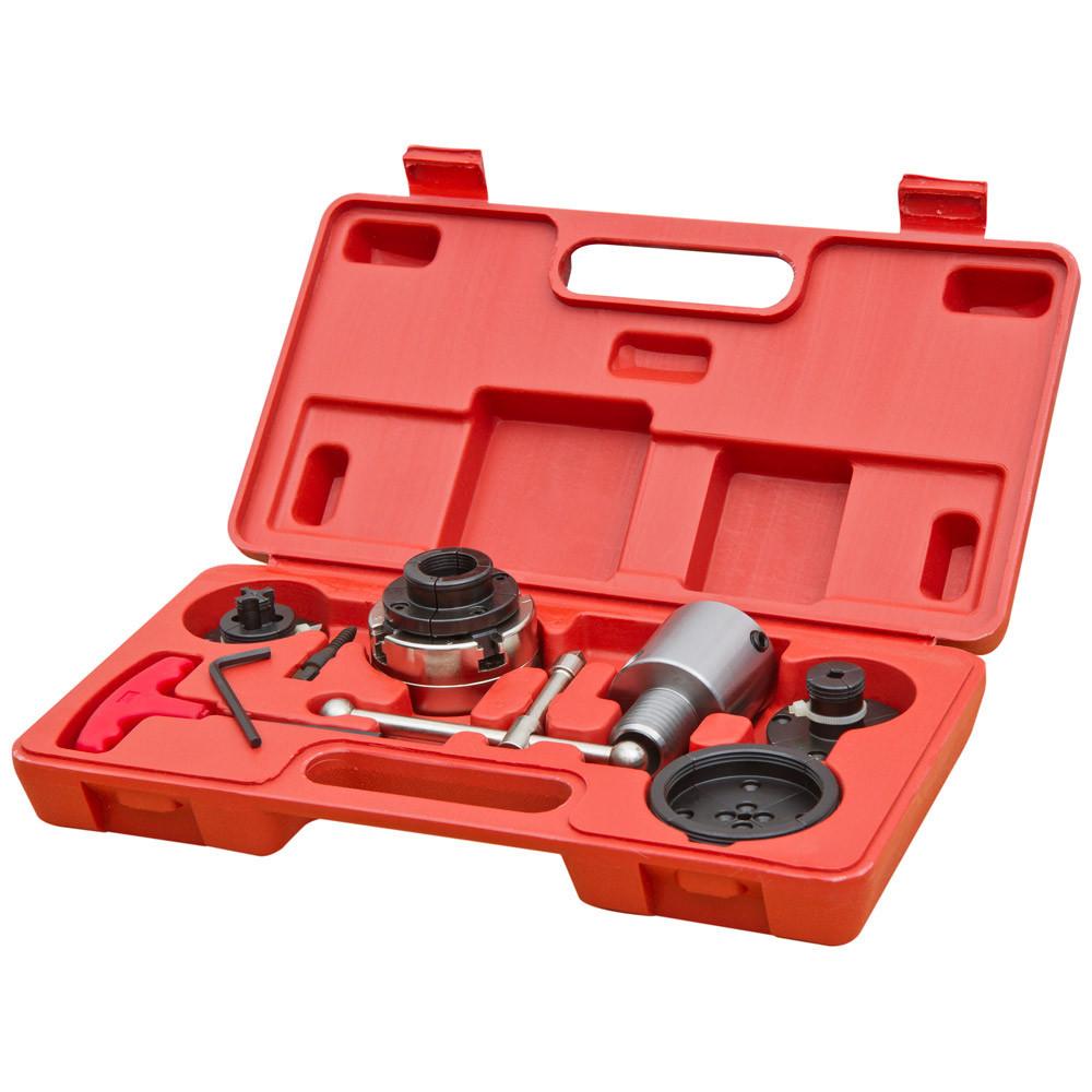 Набор для профессиональной токарной обработки Holzmann DP 65