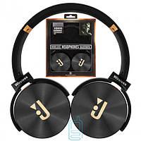 Bluetooth наушники с микрофоном JBL XB950 черные