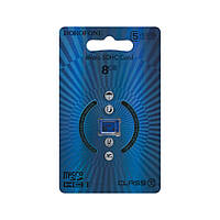 Карта памяти Borofone MicroSD 8gb - 232622