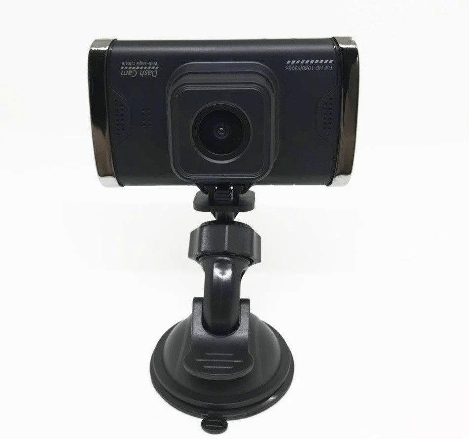 "Видеорегистратор Black Box t685g 1 камера 3"" экран"