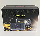 "Видеорегистратор Black Box t685g 1 камера 3"" экран, фото 2"