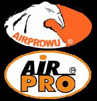 Заклепочник пневматический вытяжной для металлоконструкций (Тайвань) Air Pro SA8806, фото 2