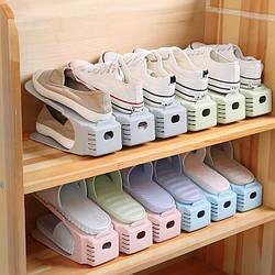 Подставки,полки, органайзеры и сумки для обуви