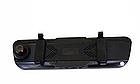 "Зеркало заднего вида с видео регистратором DVR L1023 Full HD 9.66"", фото 3"