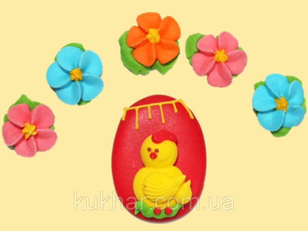 """Набір """"Яйце з барвінками"""""""