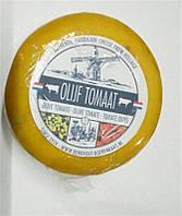 Сыр Berkhout Olijf Tomaat Cheese, 455 г (Голландия)