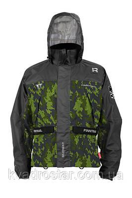 Куртка Finntrail MUDWAY 2000 CAMOGREEN