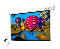 Экран моторизированный Walfix 120 (240х180, 4:3) (TLS-4)