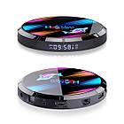 H96 Max X3 4/128, S905X3, Android 9, Smart TV Box, Смарт ТВ Приставка (+ Налаштування), фото 3