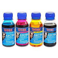 Комплект чернил WWM EPSON Universal Electra для Epson серий Stylus C/CX, T/TX, S/SX Stylus Office B/BX, T/TX, Stylus Photo; Stylus Photo R/RX, T/TX,