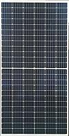 Солнечная панель 360Вт LP-Р-144-H-360W 5BB Half Cell Leapton, фото 1