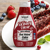 Бархатный торт Сироп без сахара и калорий