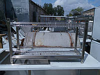 Сушка полка для посуды 500х320х360 (один уровень)