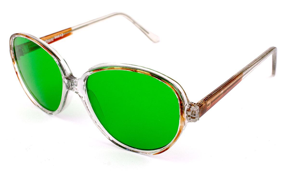 Очки глаукомные женские