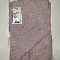 """Банное """"вафельное"""" полотенце  (75 на 125 см)"""