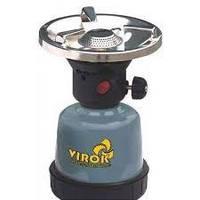 """Газовый туристический примус под балон 190 г ТМ """"VIROK"""""""