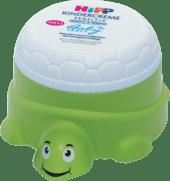 Детский крем для лица и тела Hipp Babysanft Pflegecreme Kindercreme sensitiv Gesicht & Körper, 100 ml