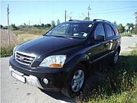 Авторозборка,Автошрот, Автозапчасти Kia Sorento 2002-2008