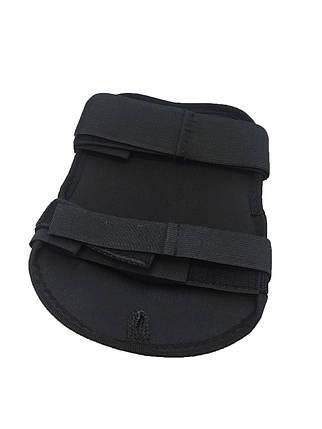 TM-199 Защита для суставов (наколенники) - CARIGHT Kneepad, фото 2