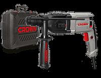 Перфоратор Crown CT18138 BMC