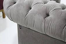 Крісло Chester D-AL 96 (DAVIDOS TM), фото 2