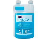"""Жидкость для очистки молочной системы Urnex Rinza """"КИСЛОТНАЯ"""" 1 л"""