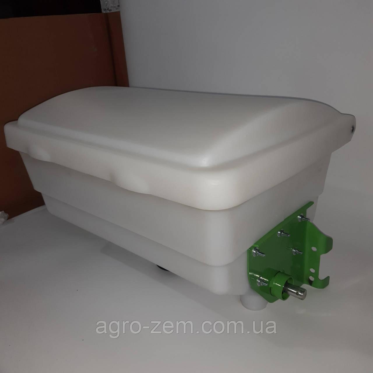 Аппарат туковысевающий КРН (банка туковая) (пластик) Н 509.046.2240