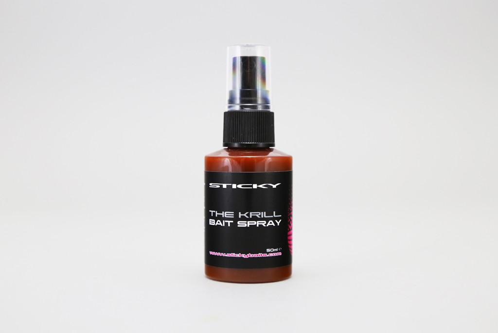 Спрей The Krill Bait Spray