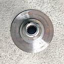 Маточина запобіжної муфти шнека жниварки, фото 2