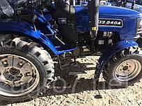 Трактор ДТЗ 5404 (4х4, 40 л.с.) Новинка 2020г.