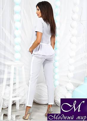 Женский летний костюм (р. 42, 44, 46) арт. 22-822, фото 2