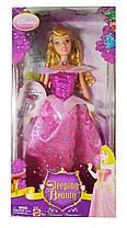 Кукла Мерцающая принцесса Аврора Спящая красавица Sleeping Beauty Shimmer Princess 2008 Mattel