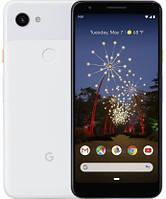 "Смартфон Google Pixel 3a 4/64GB Clearly White, 1sim, Snapdragon 670, экран 5.6"" OLED, 12.2/8 Мп, NFC, 4G (LTE), фото 1"