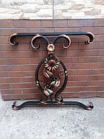 Комплект боковин для стола Подсолнух, фото 1
