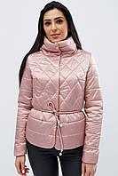 Весенняя женская Куртка X-Woyz LS-8774-21