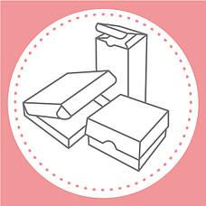 Паперова та картонна упаковка