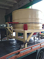 Соломорезка универсальная, универсальный измельчитель сена и соломы-УИСС-12