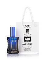 Парфюмированная вода Creed Aventus 50 мл для мужчин и парней