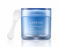 Увлажняющая ночная маска Laneige Water Sleeping mask 70 ml