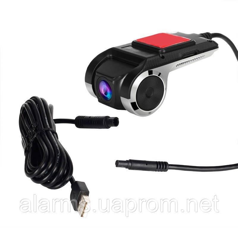 Видеорегистратор DVR USB HD подключение по USB